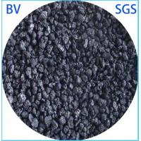 calcined pet coke for alloy metallurgy Manufactures