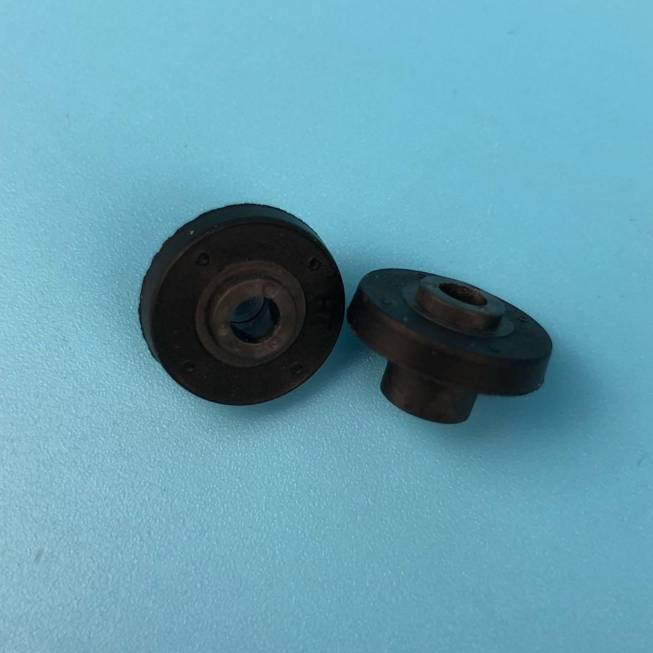 Diebold Opteva Parts 49016971000f ATM Machine Parts Diebold Take Away Wheel With High Performance 49-016971-000f Manufactures