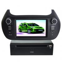 FIAT Fiorino double din car dvd  digital screen wholesale cheap Manufactures