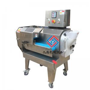 China Commercial Vegetable Cutter Slicer Shredder Machine on sale