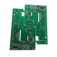 Bluetooth control pcba and pcb assembly manufacturer bluetooth pcb assembly Manufactures