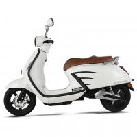 LED Light Electric Mobility Scooter Dimension 1875 * 700 * 1140mm Net Weight 88kg Manufactures