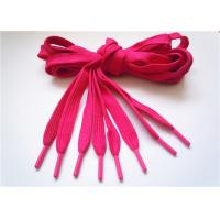China Multi Coloured Sports Shoe Laces Braided Clothing Accessories on sale