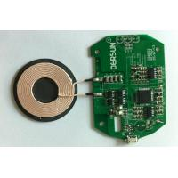 2 oz Low Volume PCB Assembly , Electronics PCBA Prototype Printed Circuit Board FR4 Material Manufactures