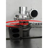 CJ69 114400-3770 Isuzu Hitachi Turbocharger Diesel Engine Parts High Performance Manufactures