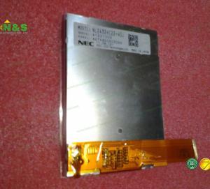NL2432HC22-40J LCD module   NLT 3.5 inch 53.64(H)×71.52(V) mm   display Manufactures