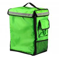 50L Extra large insulated thermal food delivery bag Manufactures