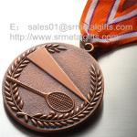 Blank tennis medals wholesale, custom metal engraved blank tennis medallions, Manufactures