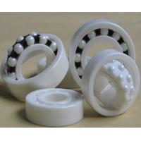 6003CE Si3N4 china low noise silicon nitride ceramic bearing suppliers Manufactures