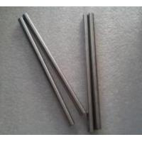 Silvery Bright Tantalum Bar Good Thermal Conductivity For Laboratory Equipment Manufactures