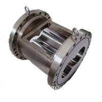 China Twin Screw Food Extruder Screw Elements Durable Barrel HIP Ni60 Ally Material for sale