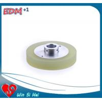 S416 EDM Consumables Sodick EDM Parts Upper Tension Urethane Roller Manufactures
