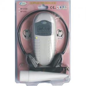 CE Mark Pocket Fetal Doppler Manufactures