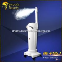 BE-F06J BonnieBeauty Photon Ionic hot & cold Facial Steamer Manufactures
