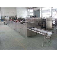 QJJ-150 Semi-auto Chocolate Depositing Machine Manufactures
