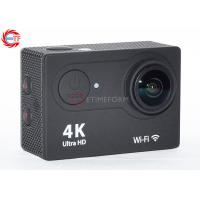 Eh9 7 Colors 4K Wifi Action Camera Manufactures