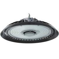 China 150lm / W 100w 150w 200w Ufo Led High Bay Light 100v-277v 347v For Warehouse Workshop on sale
