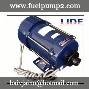 EX proof Fuel Dispenser motor 750w Manufactures