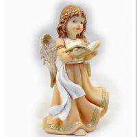 New polyresin angel figurines home decoration Manufactures