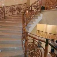 Architectural Grille stainless steel metal screen for staircase and railings made in China Manufactures