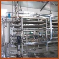 Pipe Uht Pasteurizer Manufactures