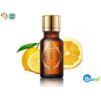 China Leading Supplying/Manufacturing 100% Pure Lemongrass Essential Oil, Lemon Oil on sale