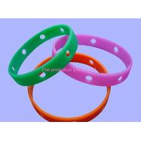 Silicone Wristbands Manufactures