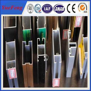 Quality Aluminum extrusion profiles aluminium profiles, aluminium extrusion greenhouse for sale