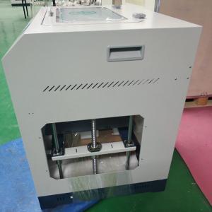 Quality CreatBot PEEK 3D Printer High Temperature Filament F430 400 * 300 * 300mm for sale