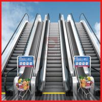 Shopping Car High Speed Elevator Load 450 - 1600kg For Consumers Convenient Manufactures