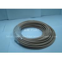 3mm / 1.75mm Anti Corrosion Wooden Filament For 3D Printing Material Manufactures