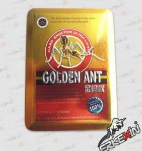 Vimax Male Performance Enhancement Pills , Golden Ant Sexual Enhancer Manufactures