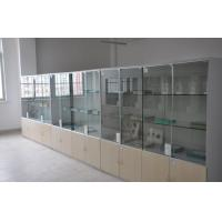 Educational Chemistry Laboratory Equipment For Prepare , Instrument ,Drug , Specimen Room Manufactures
