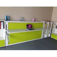 Multifunctional Horizontal Murphy Wall Bed Single Pull Down Wall Bed with Table Manufactures