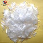 Mono Micro Synthetic Staple PP Fiber For Concrete Reinforcement Manufactures