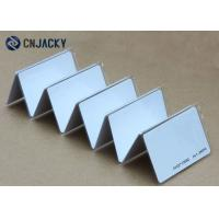 ISO14443A MF DESFIRE EV1 Rfid Plastic Cards Contactless Free Sample Manufactures