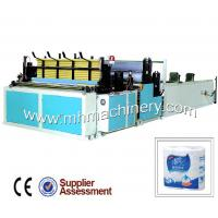 Automatic Kitchen Paper Towels Machine Manufactures