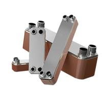 China ZL26-60 Material 304 stainless steel plate heat exchanger design pressure 3 MPa on sale
