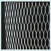 Quality Hexagonal  Hole Expanded Metal Mesh for sale