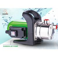 1000W Stainless Portable Lawn Sprinkler Pump Household Utility Pump For Garden Irrigation Manufactures