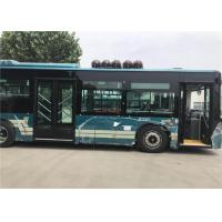 Air Cylinder Control Automatic Bus Door System SG300 3 - 5 Seconds Open Speed Manufactures