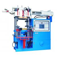 200 Ton Horizontal Silicone Injection Machine For Auto Rubber Parts Manufactures