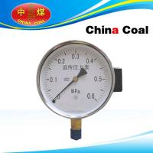 China Resistance remote transmission pressure gauge on sale