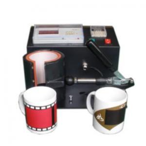 China Mug Press Machine(vertical Cylinder) on sale