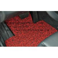 car floor mat making cut machine Manufactures