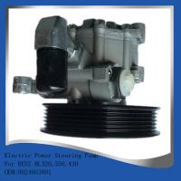 Mercedes Benz Power Steering Pump for S Class S430 S500 0024668601 0024663801 Manufactures