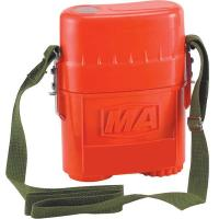 ZYX120 Mining Compressed Oxygen Self-rescuer Manufactures