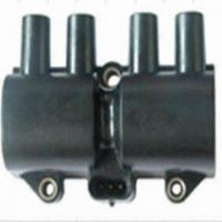 Ignition Coil with High Temperature-resistant, Suitable for Delphi, Chevrolet, Isuzu and GM Manufactures