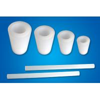 Low Outgassing PCTFE Tube / PCTFE Material For Aerospace , 100 - 200mm Manufactures