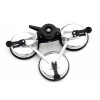 Window Suction-Cup Mount CarIII Vehicle Photo Video Sucker Stabilizer Rig for DSLR Camera Manufactures